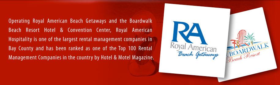 Royal American Hospitality