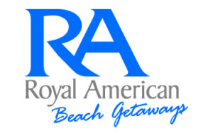 RA Beach Getaways Logo